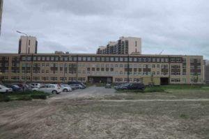 Комплексное обследование здания школы.