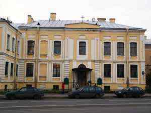 Оценка состояния здания. 2006 год