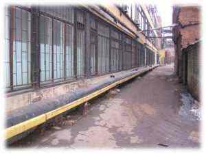 Оценка инженерно-геологических для строительства. 2006 год
