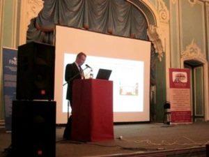 Участие в I Международном Форуме «Малоэтажное строительство»